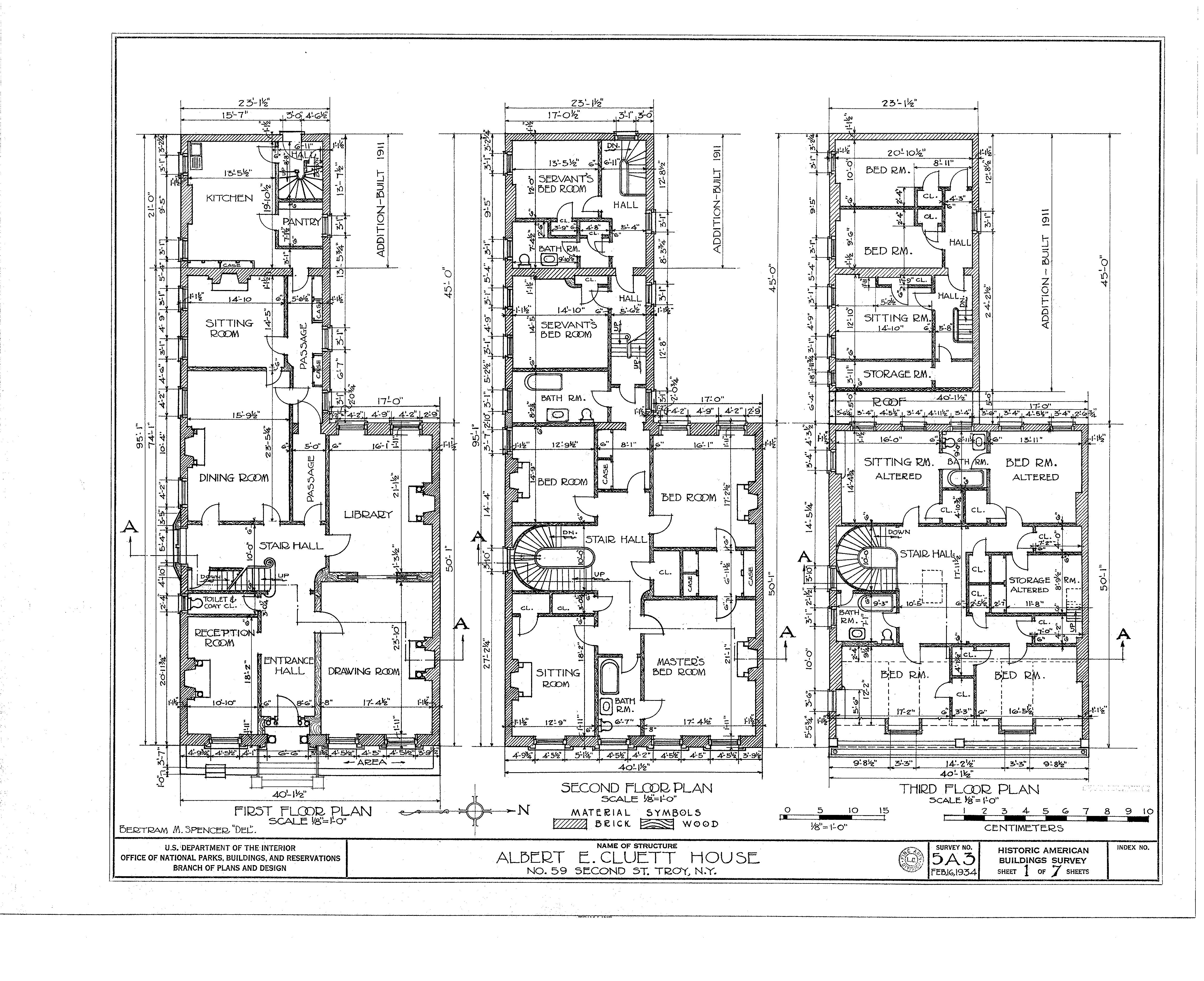 File Hart Cluett Floor Plan Abs Jpg Wikipedia