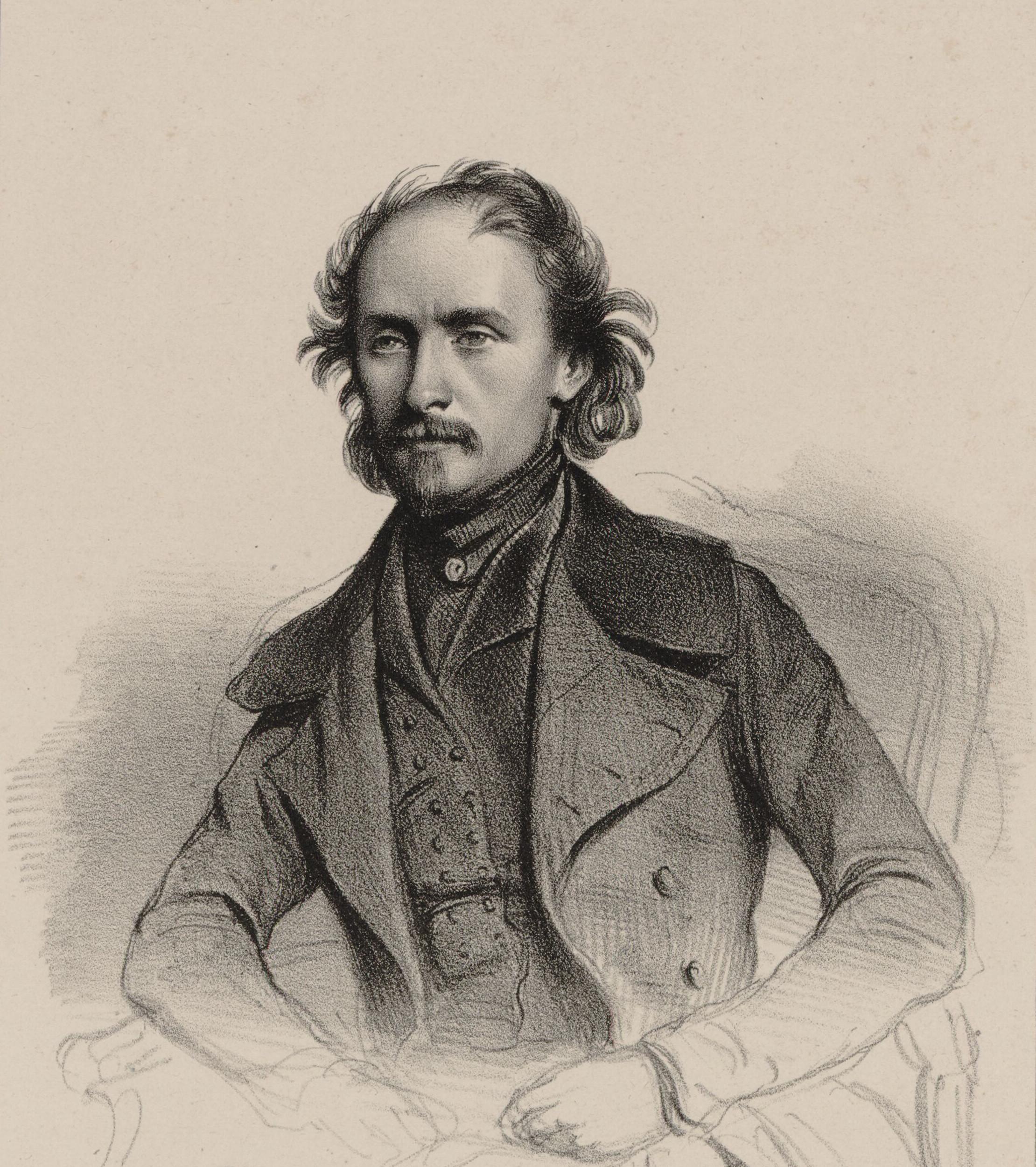 Bertini, Henri (1798-1876)