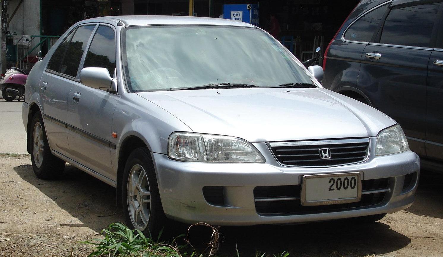 Honda City Car  Price