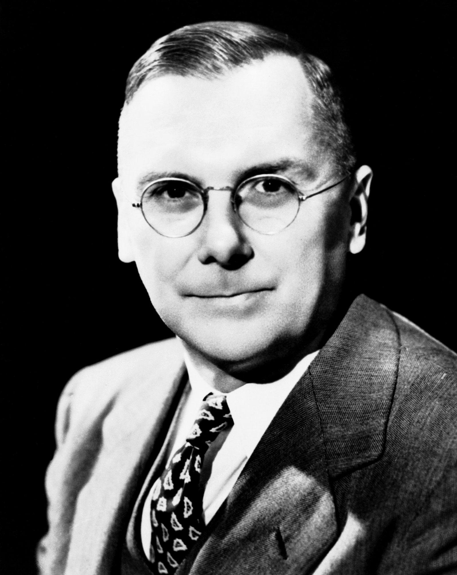 Hugh L Dryden