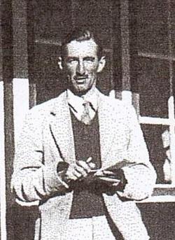 Richardson, Hugh (1905-2000)