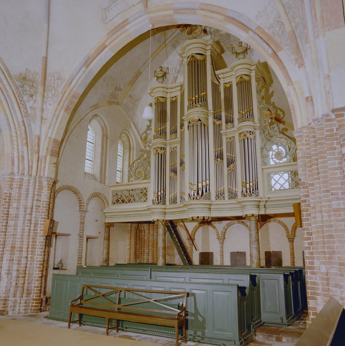 Datei interieur orgel garmerwolde 20271062 for Interieur niederlande