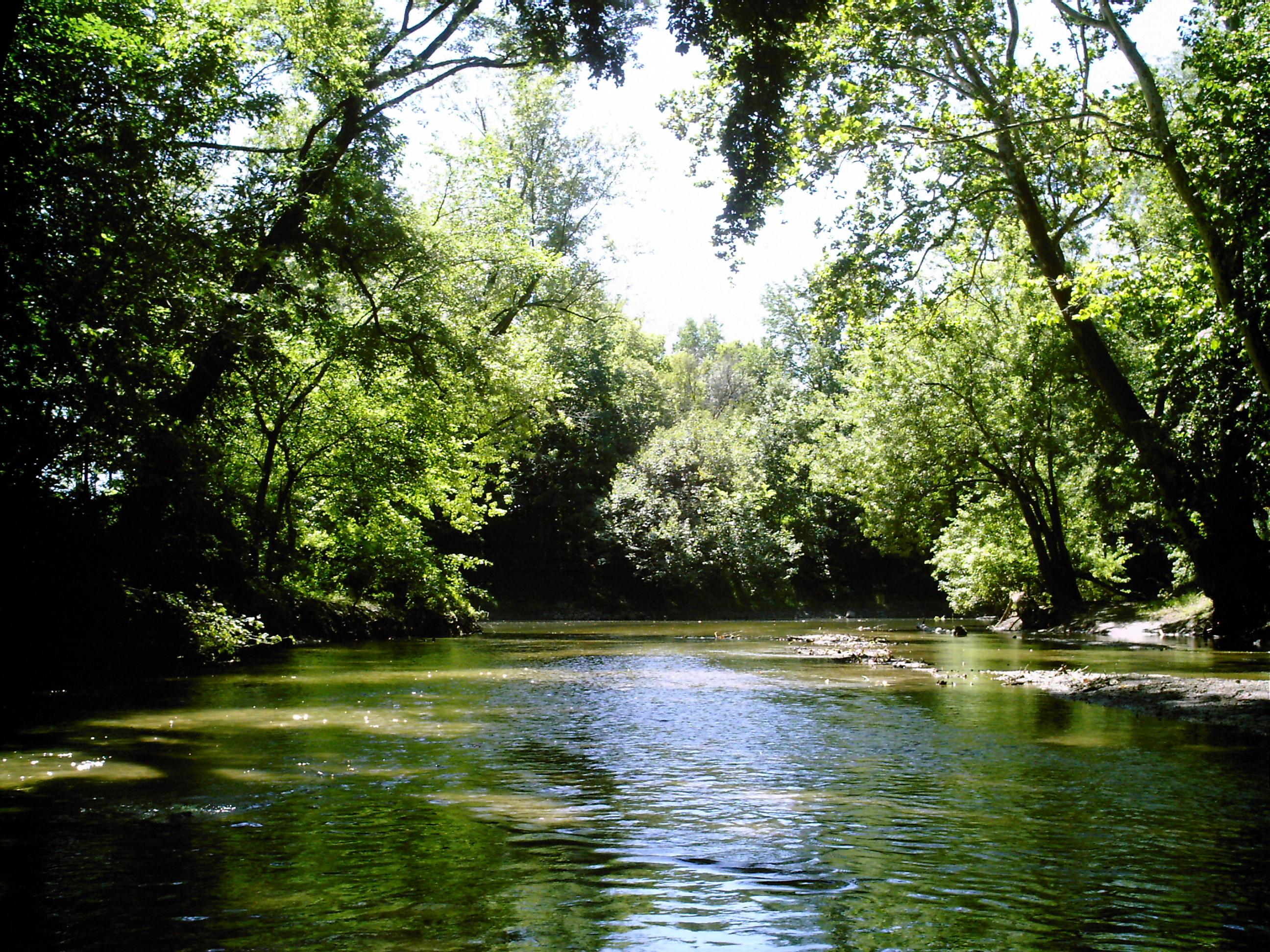 Cedar creek indiana wikiwand for Ceader creek