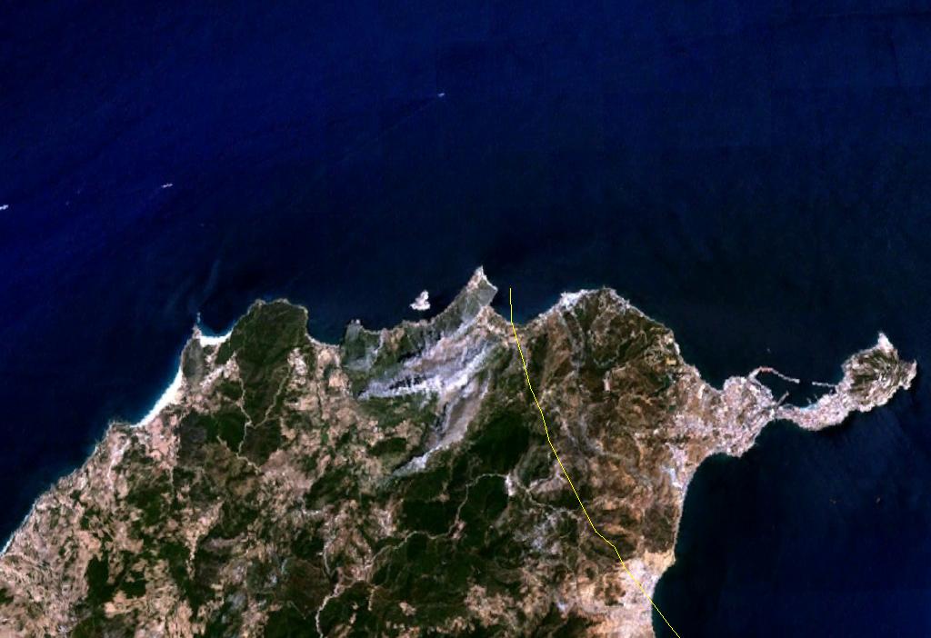 Isla de perejil wikipedia la enciclopedia libre - La isla dela cartuja ...