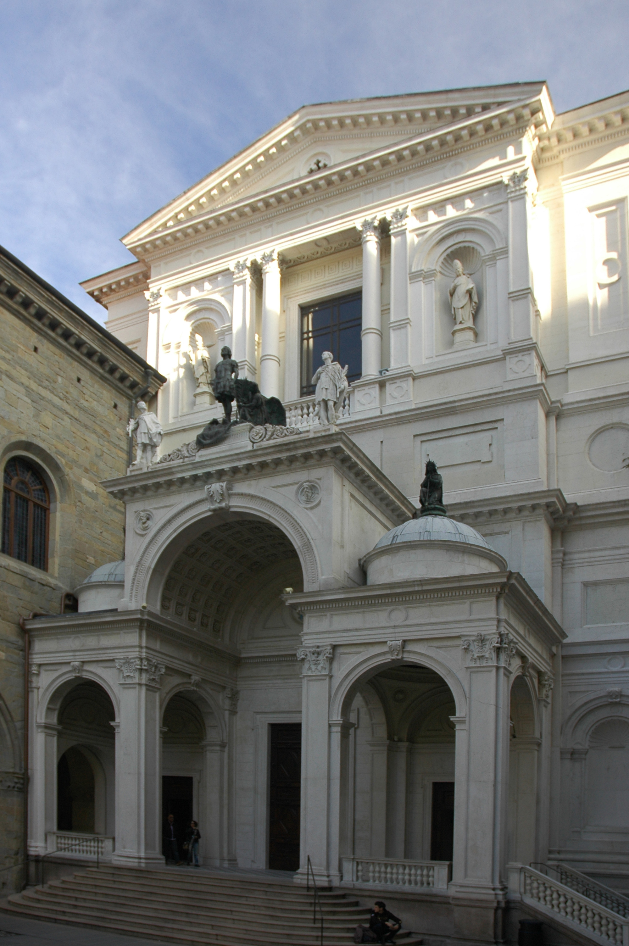 Villa Sant Alessandro Nomentana