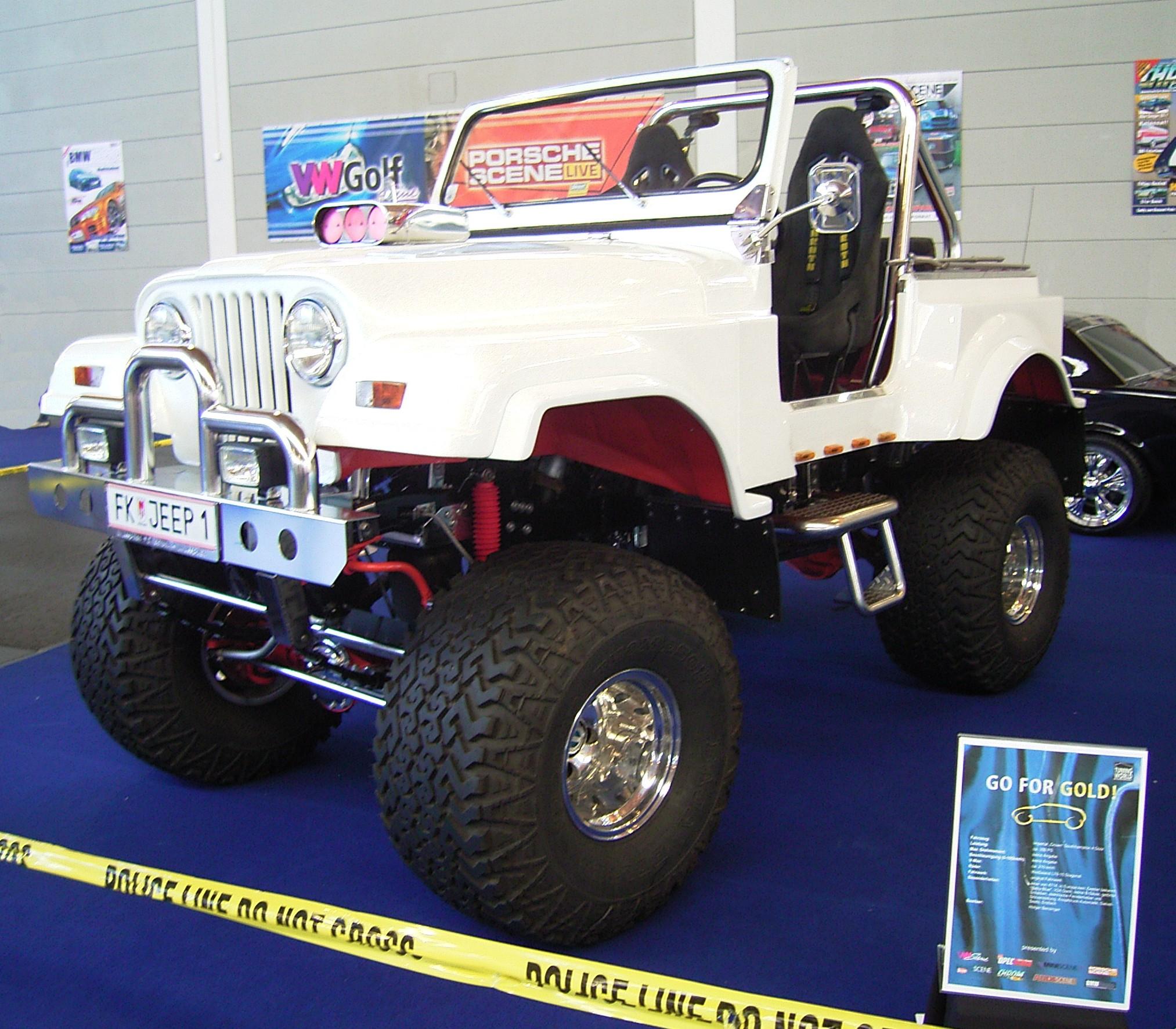 File Jeep Wrangler Tuned Jpg Wikimedia Commons