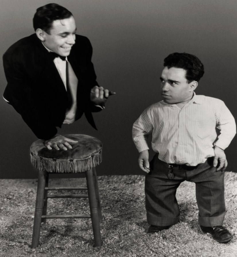 Johnny Eck Wikipedia Wolna Encyklopedia