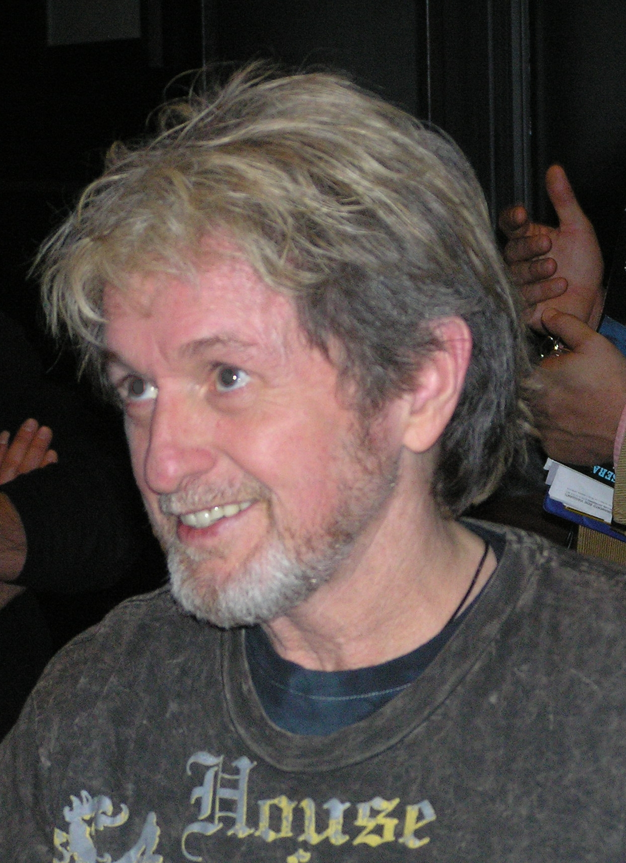 En Vicenza, en noviembre de 2007