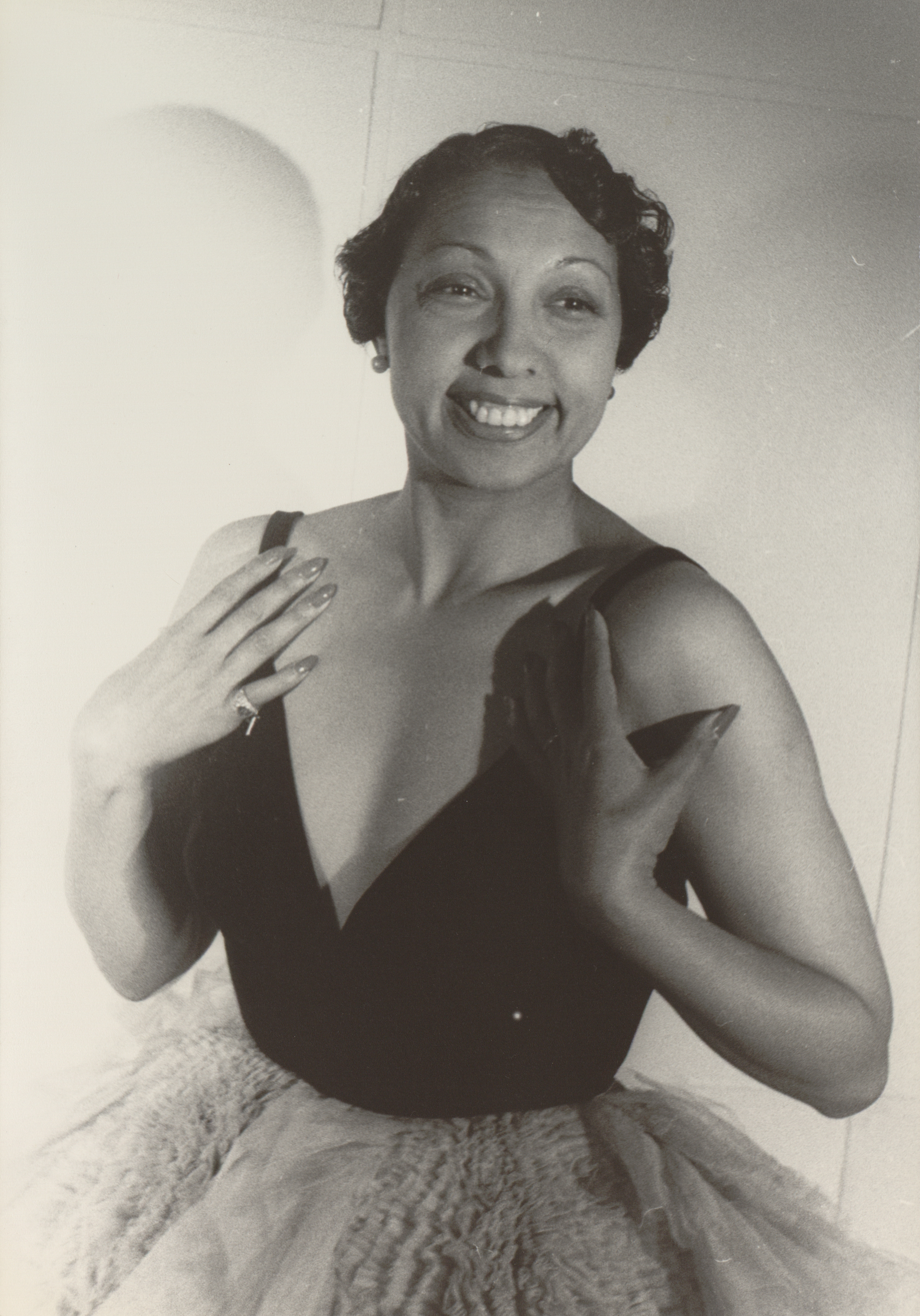 Josephine Baker Nude Photos 88