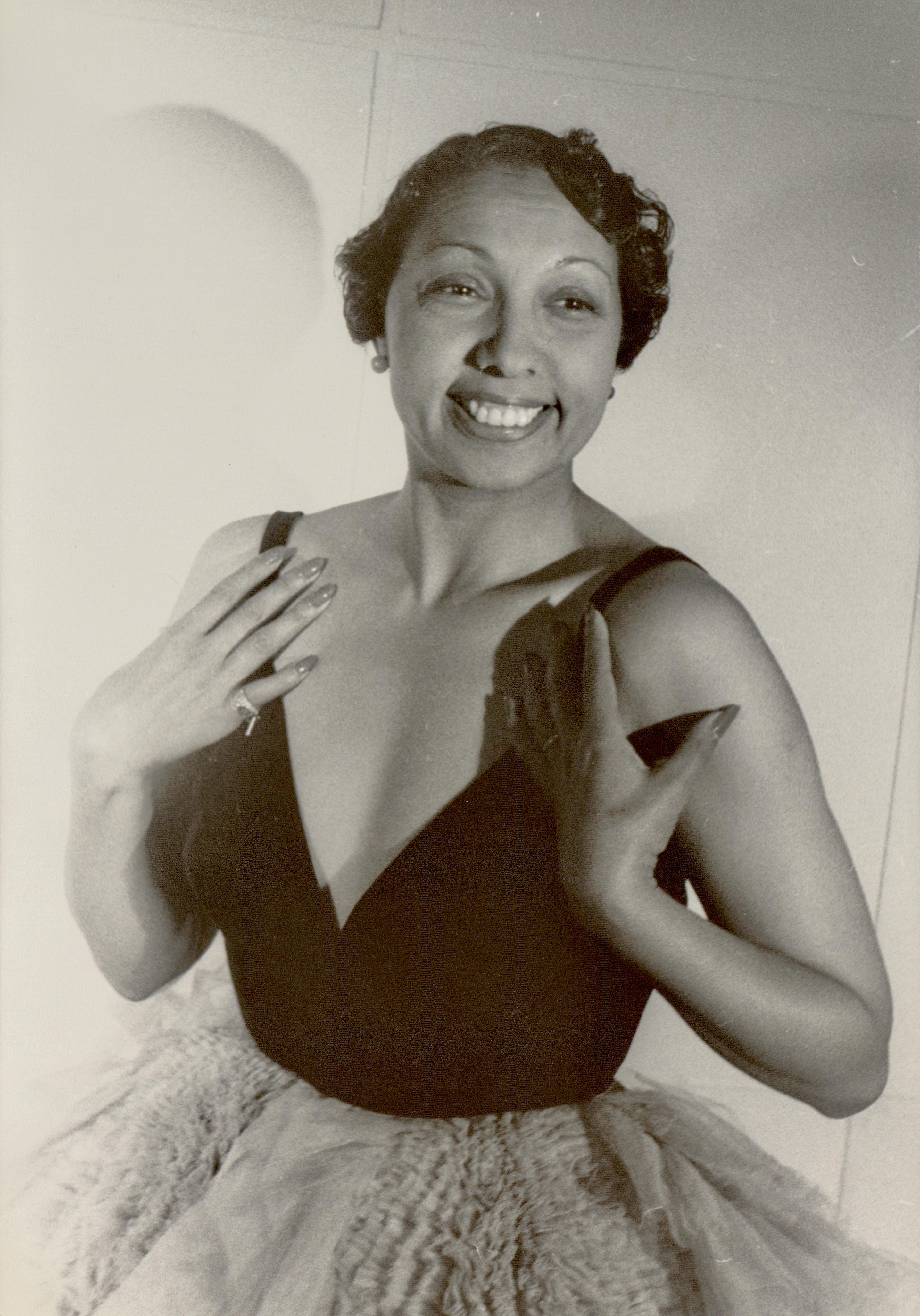 Josephine Baker Nude Photos 95