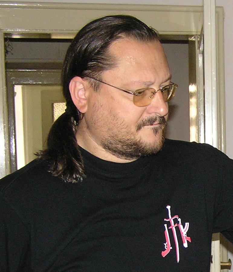 Jiří Walker Procházka