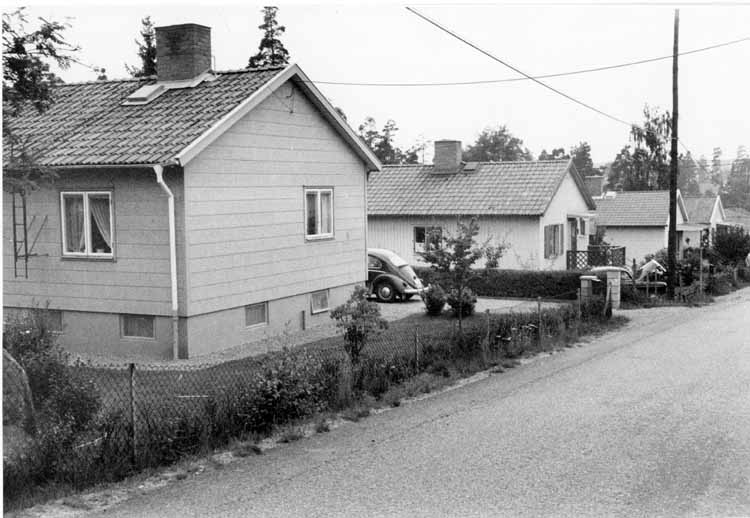 Jordanstigen 3 Skogstorp karta - satisfaction-survey.net