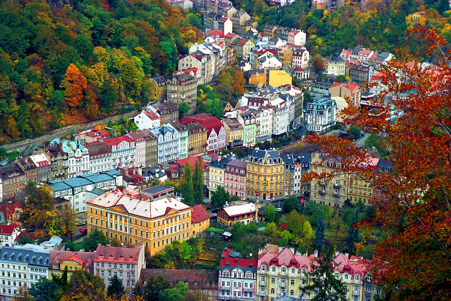 Image result for karlovy vary