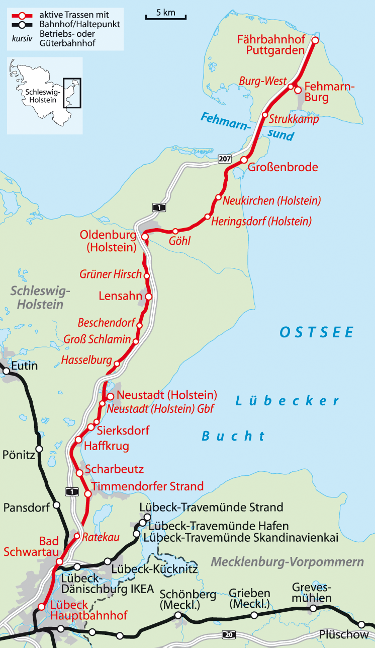 Lübeck Wikipedia