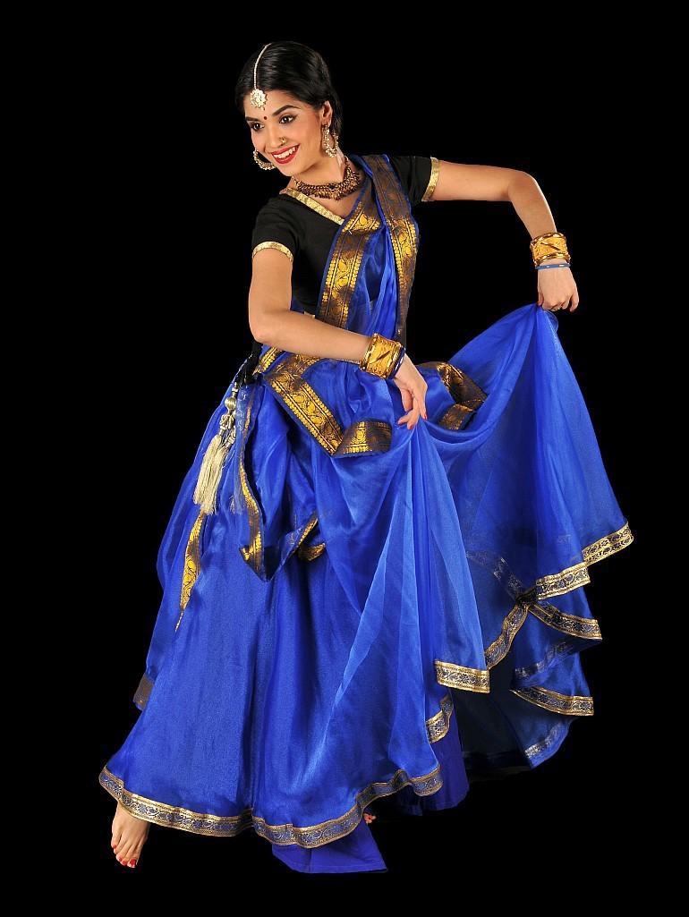 A bollywood dance ritual 10