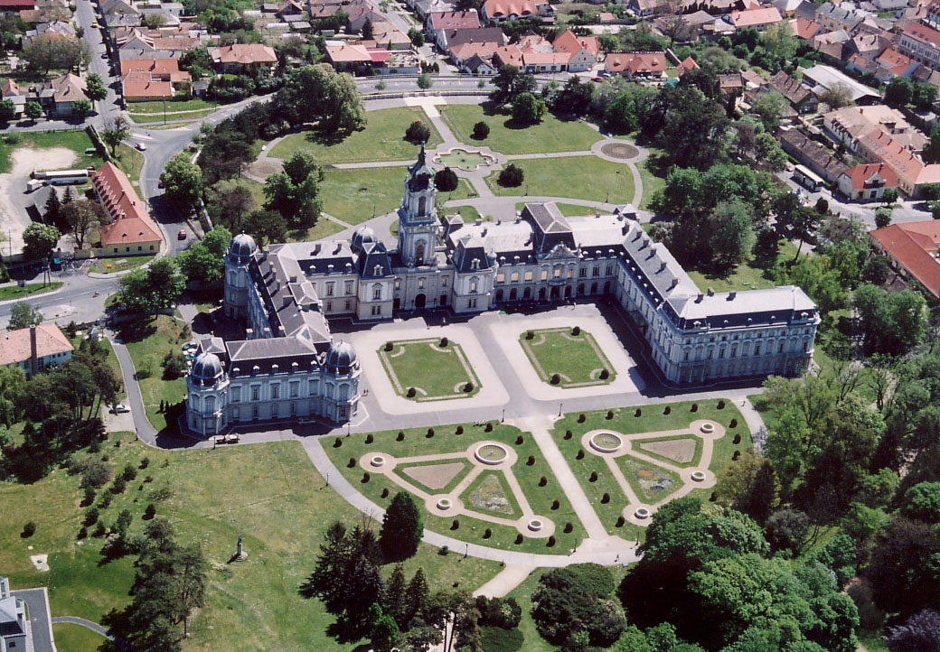 Keszthely wikipedia for Strumento di home design online