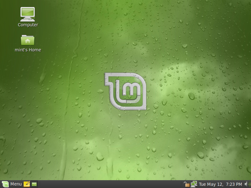 Linux mint raspberry pi download