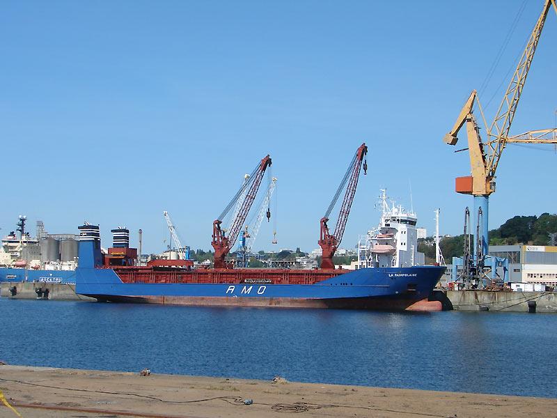 🔎 Navire Transporteur De Colis Lourds : Définition Et Explications