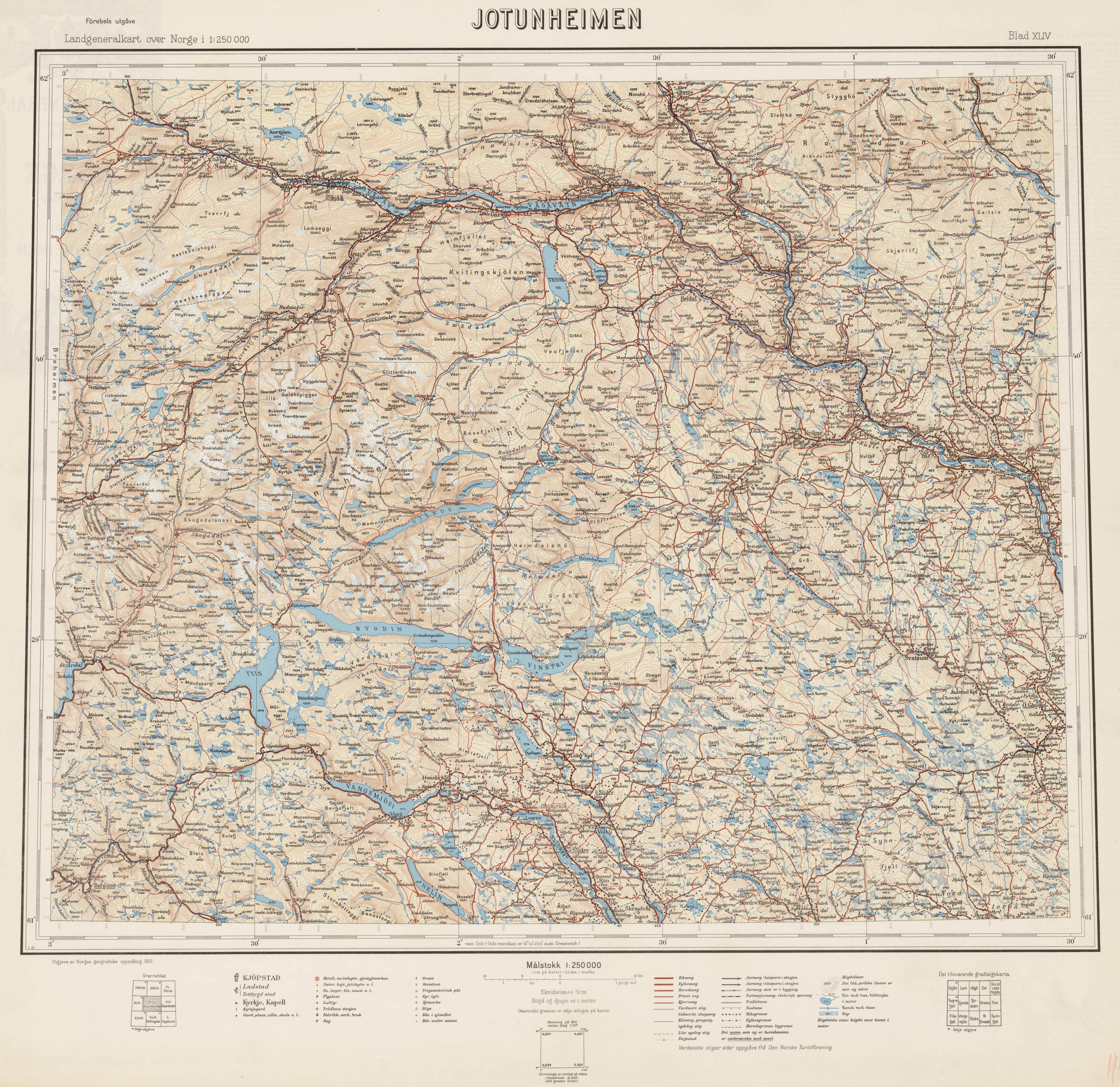 time kyrkje kart File:Landgeneralkart 44, Jotunheimen, 1951.   Wikimedia Commons time kyrkje kart