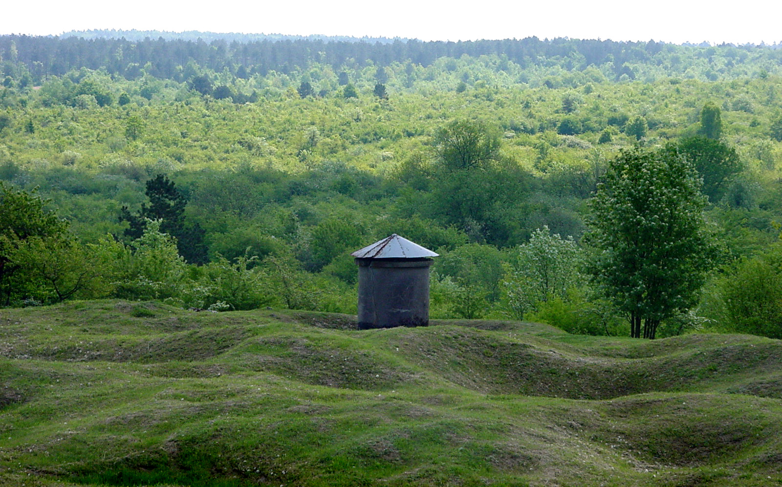 Allocin forum g n ral verdun guerre tourisme et paysage lunaire vos souvenirs - Verdun office du tourisme ...