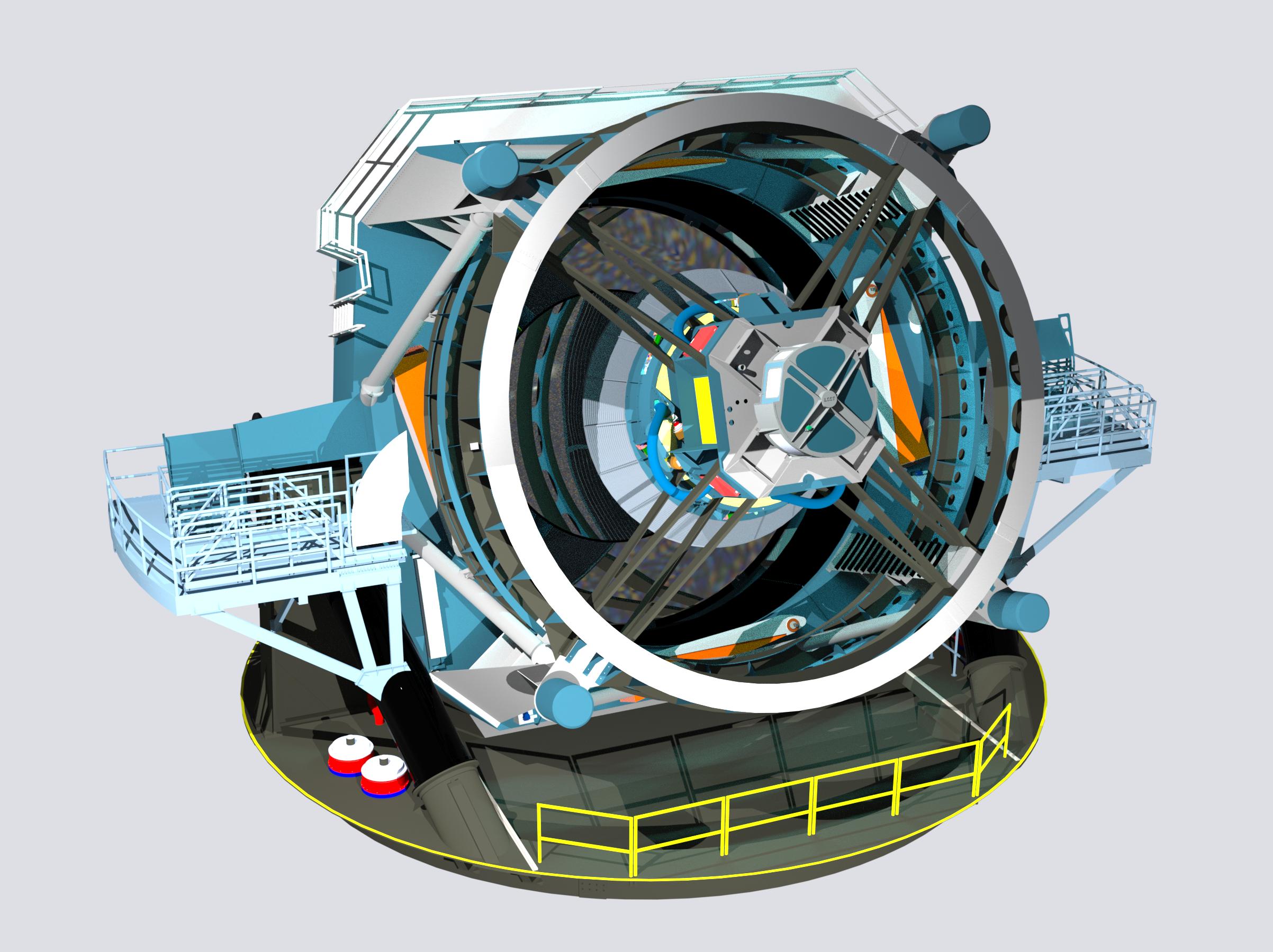 Large Synoptic Survey Telescope Wikipedia Peak Design Shell