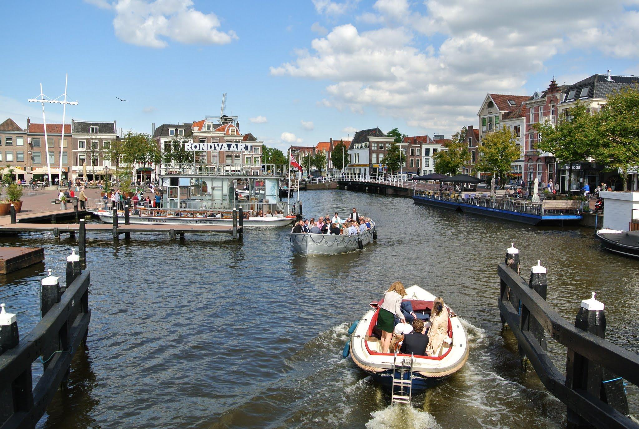 Leiden Wikipedia