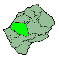 Lesotho Districts Maseru 250px.png