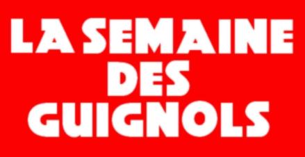 La semaine des Guignols sur Canal+