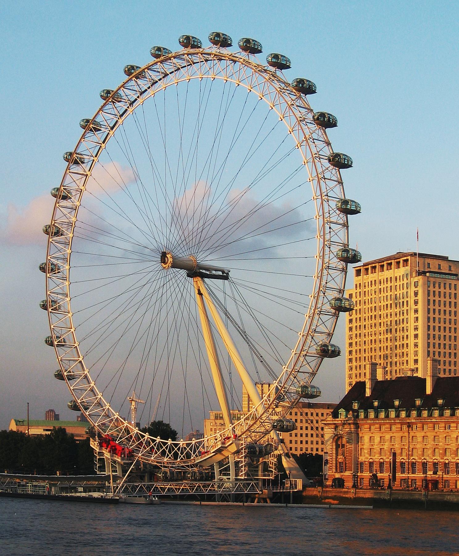 27 london eye - photo #9