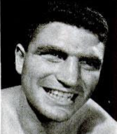 Lou Nova American boxer