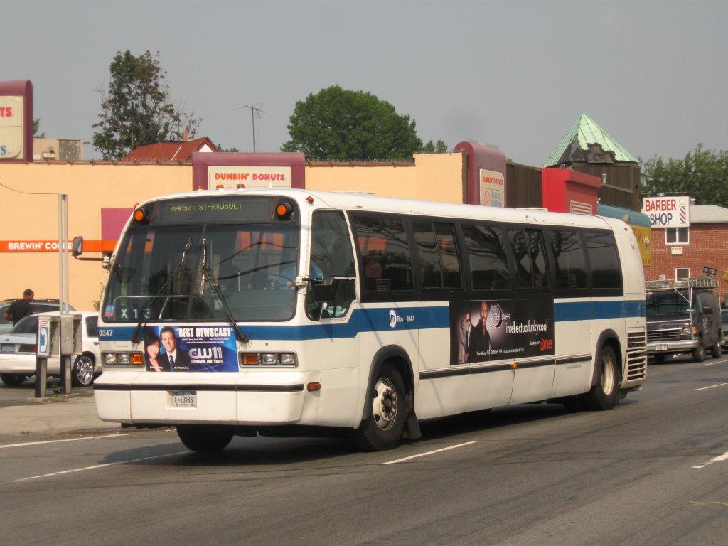 Nova Bus Rts Transit Bus Autos Post