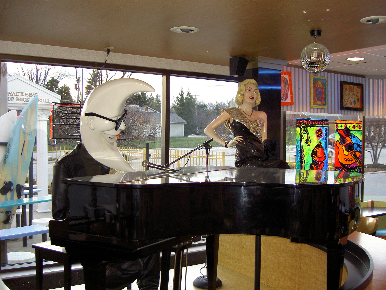 Little Moon Restaurant Las Vegas Nm Menu