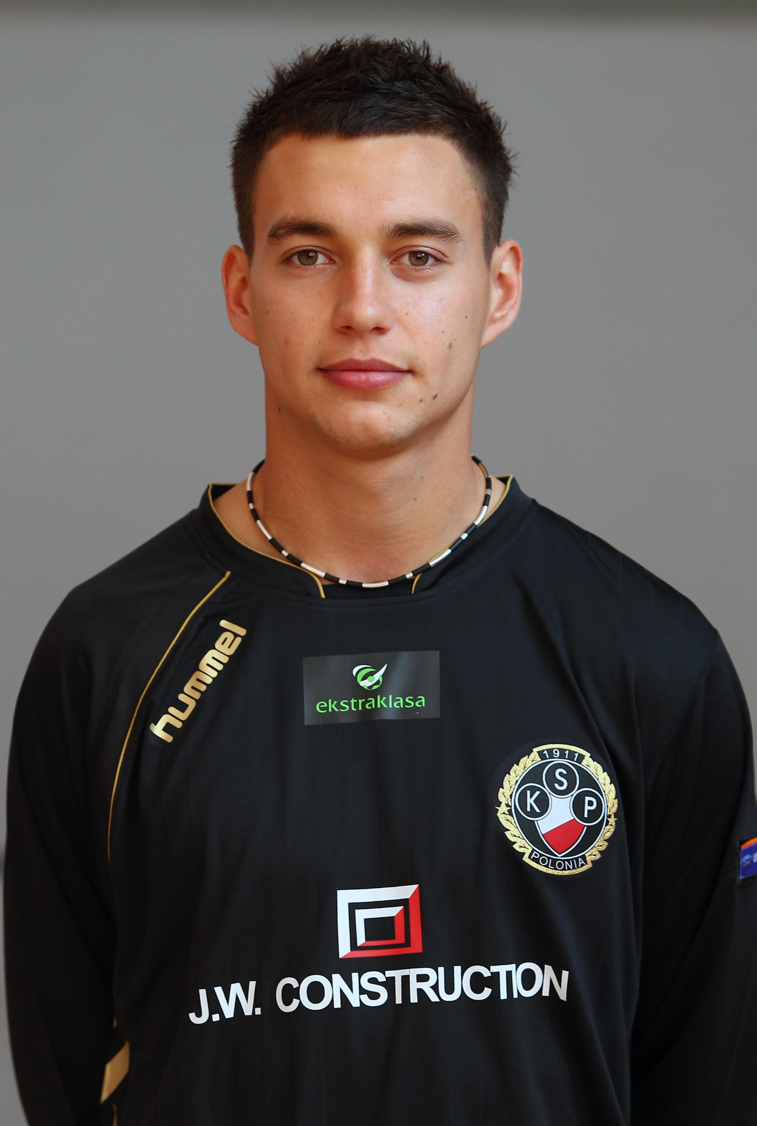 Maciej Sadlok Wikipedia