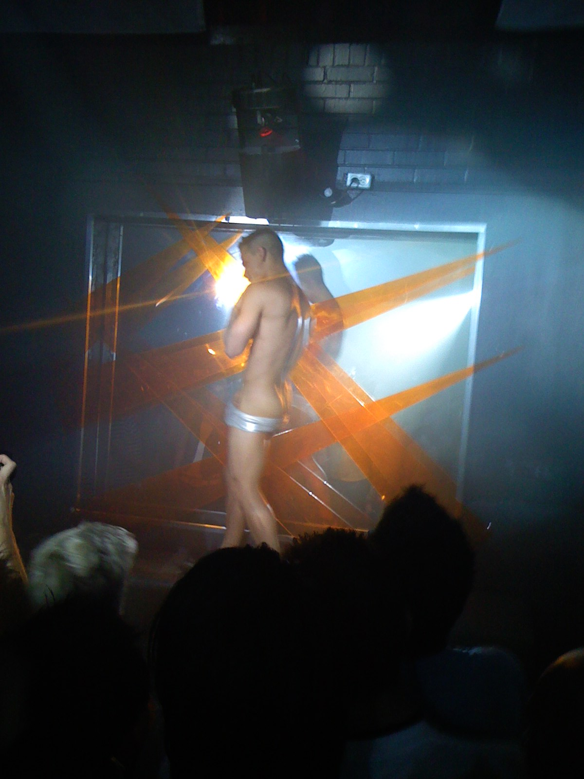 free meta stripper