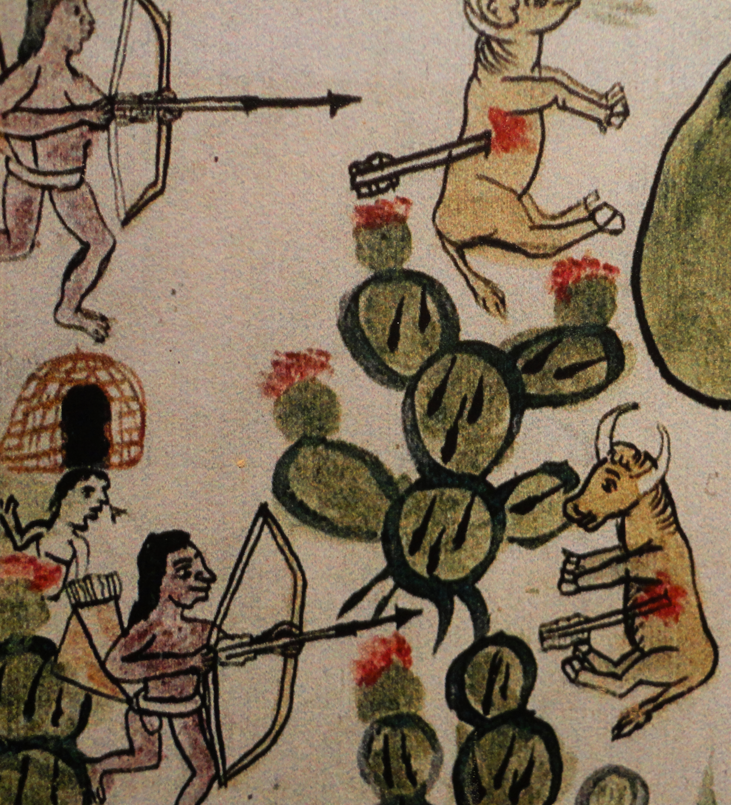 Chichimeca - Wikiwand