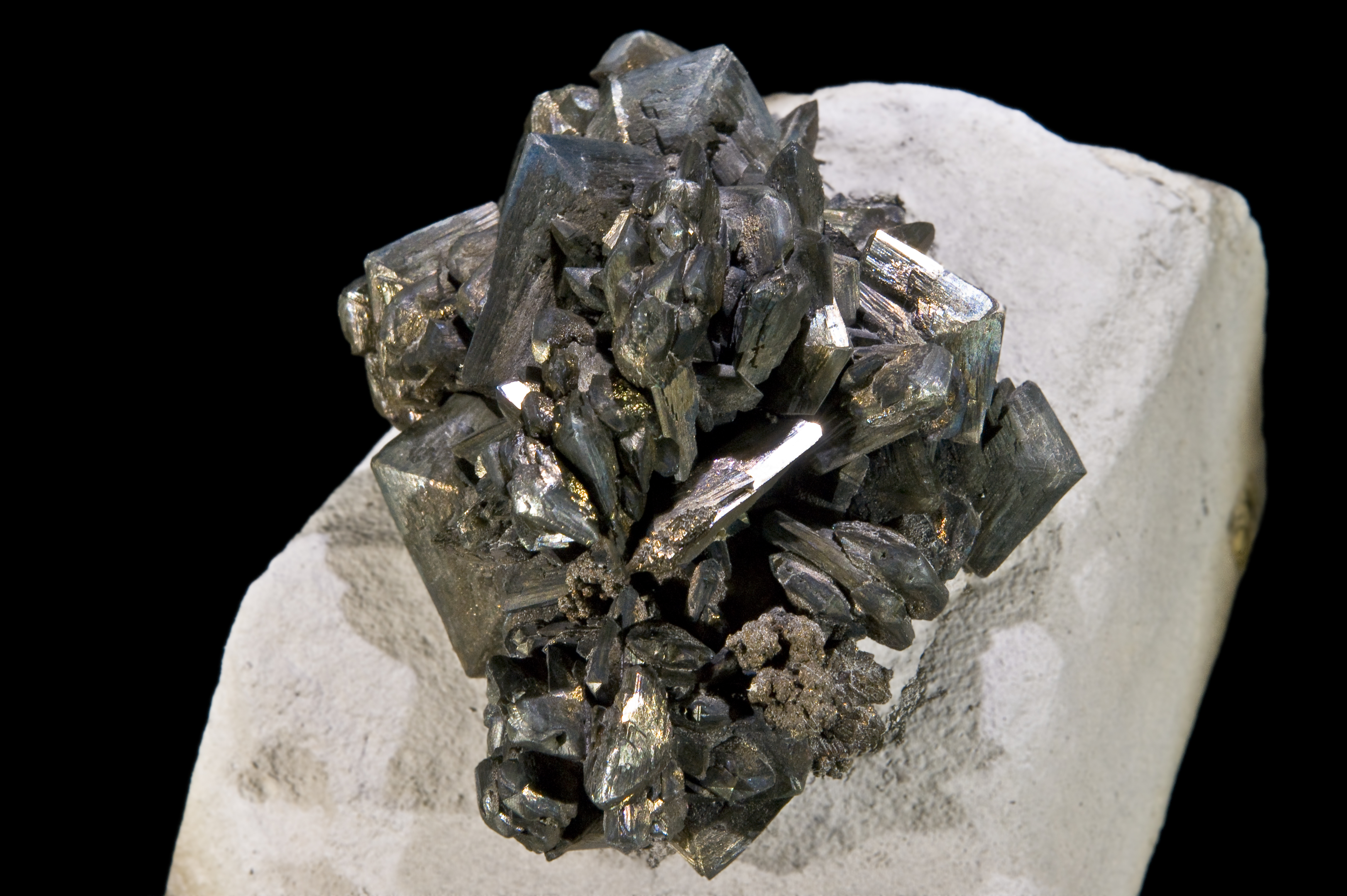 1000+ images about Minerals 02 Sulfides and Sulfosalts.