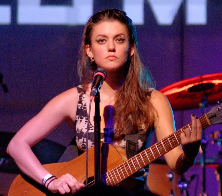 Meg Myers Tour