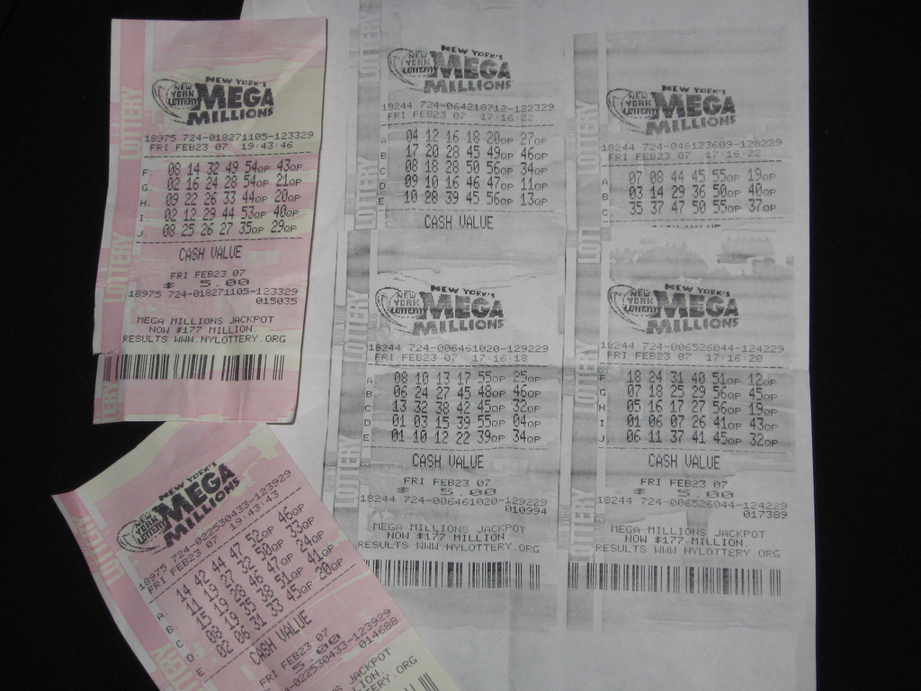 Mega Millions, Lottery  & your Dreams