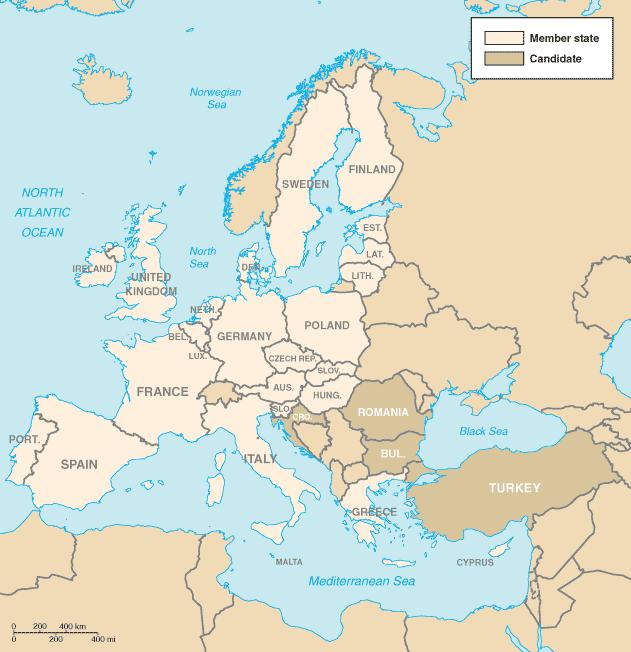 fi ier members of the european
