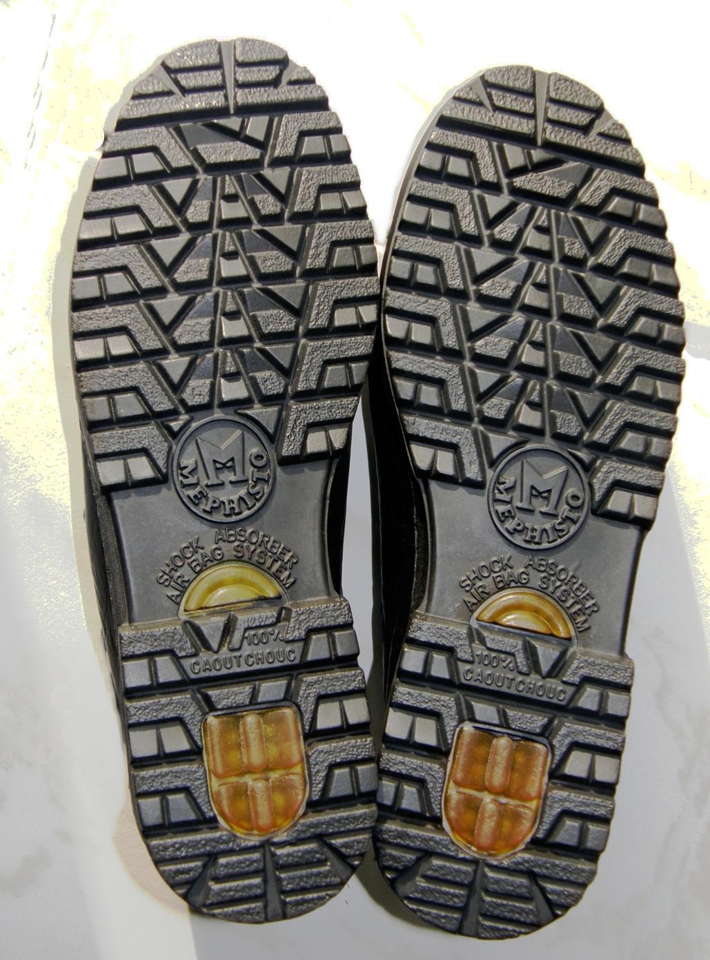 Schuhsohle – Wikipedia