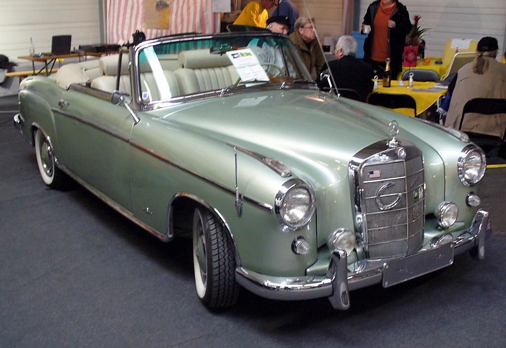 ---modelos De Mercedes-benz---