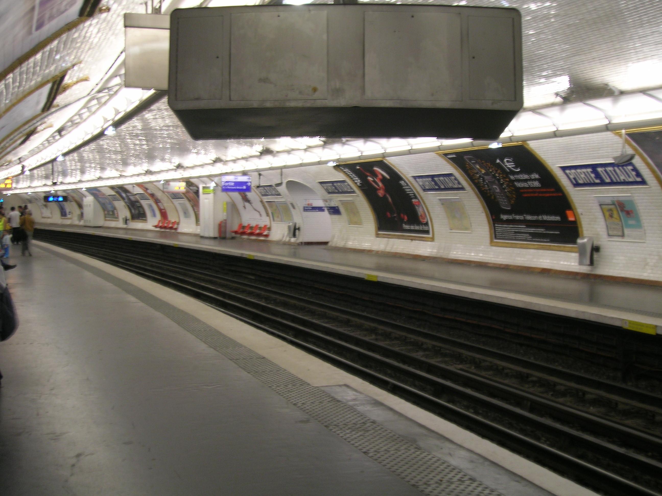 file metro 7 porte d italie quais jpg wikimedia commons