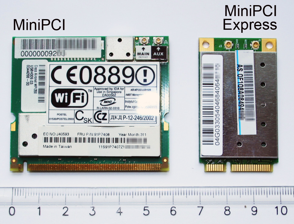 MiniPCI_and_MiniPCI_Express_cards.jpg