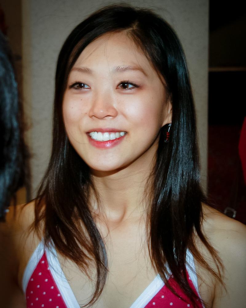 Misa Kuranaga - Wikipedia