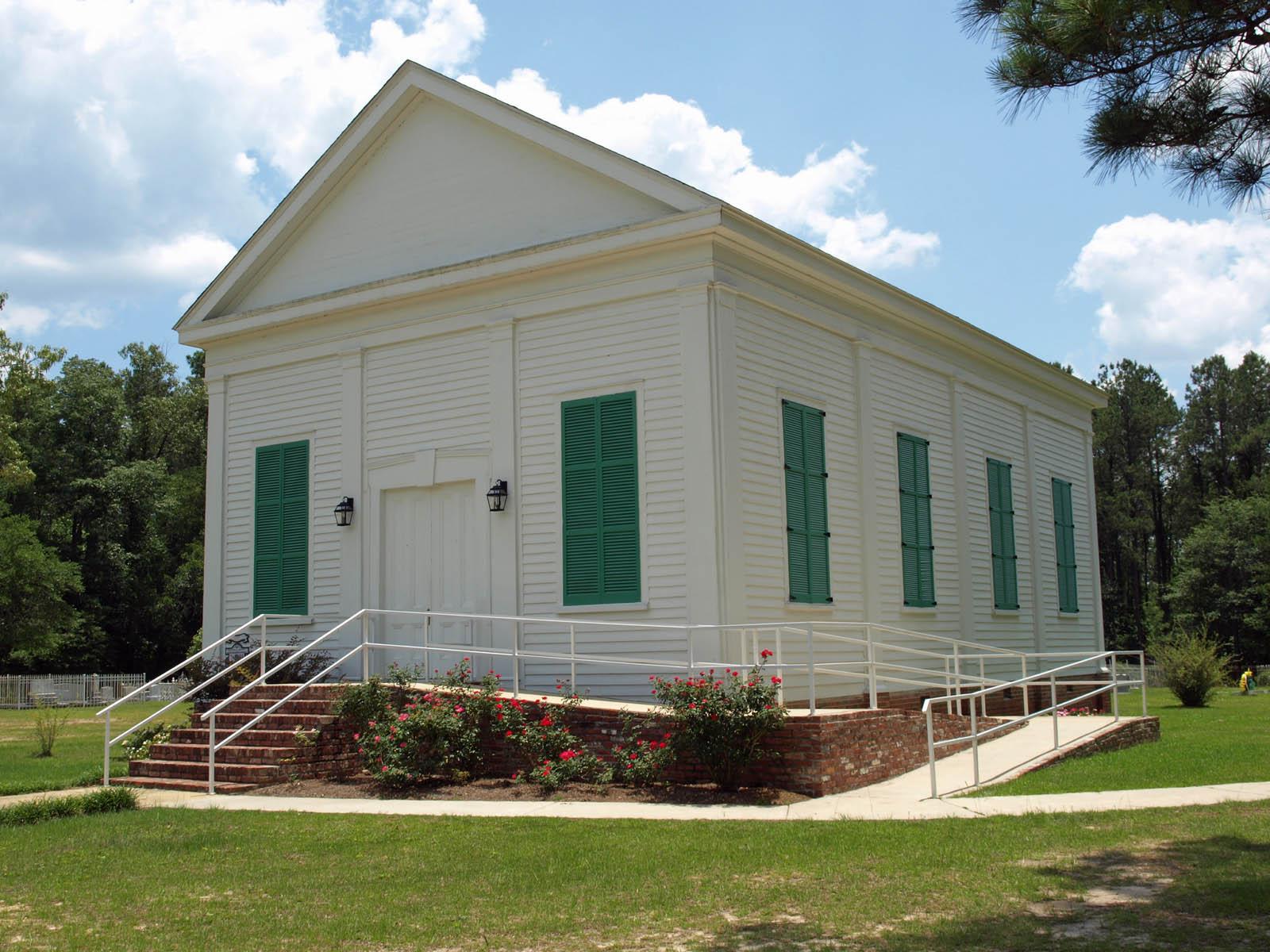 FileMontgomery Hill Baptist Church June 2013 2