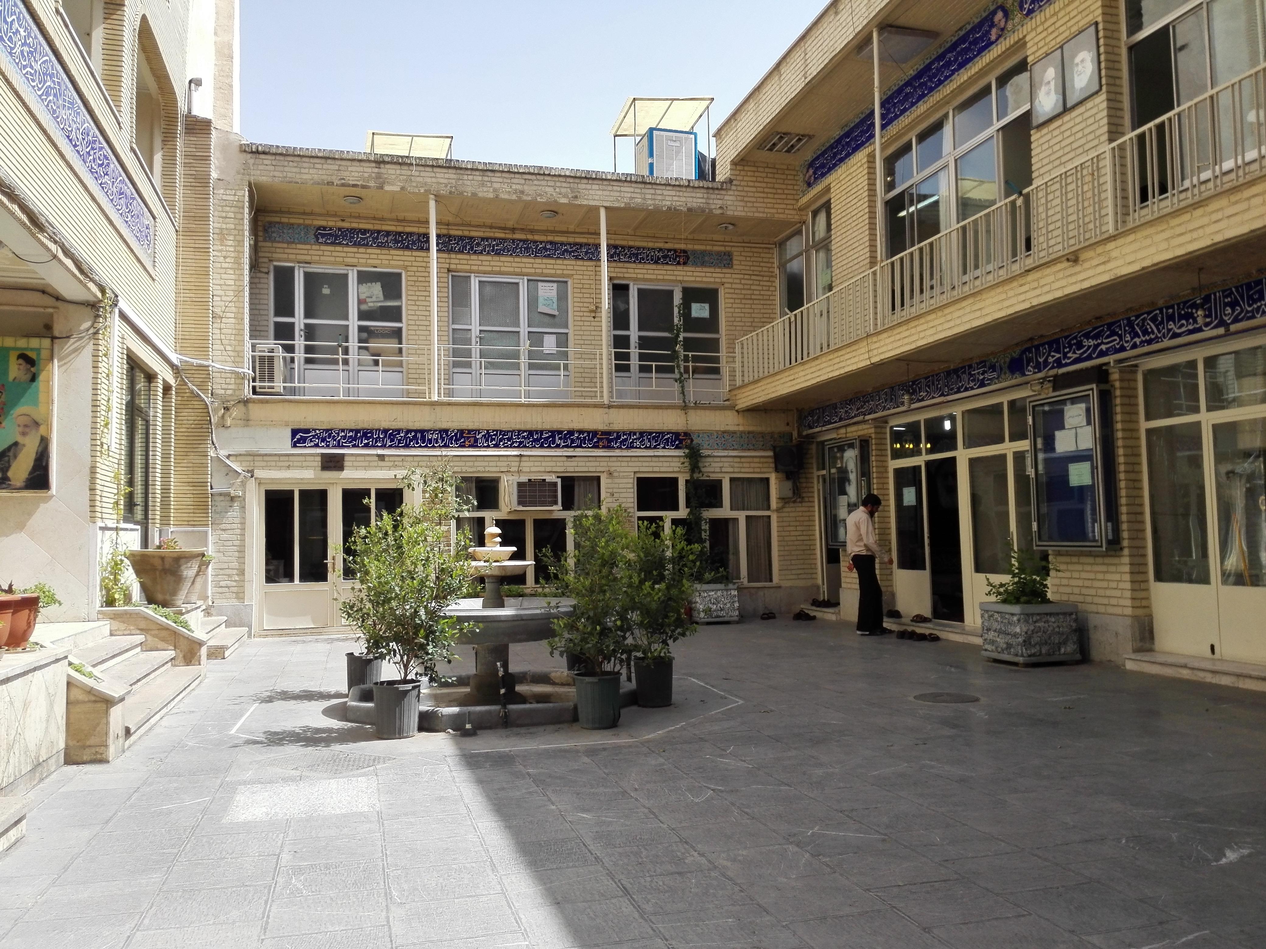 Mortazavi