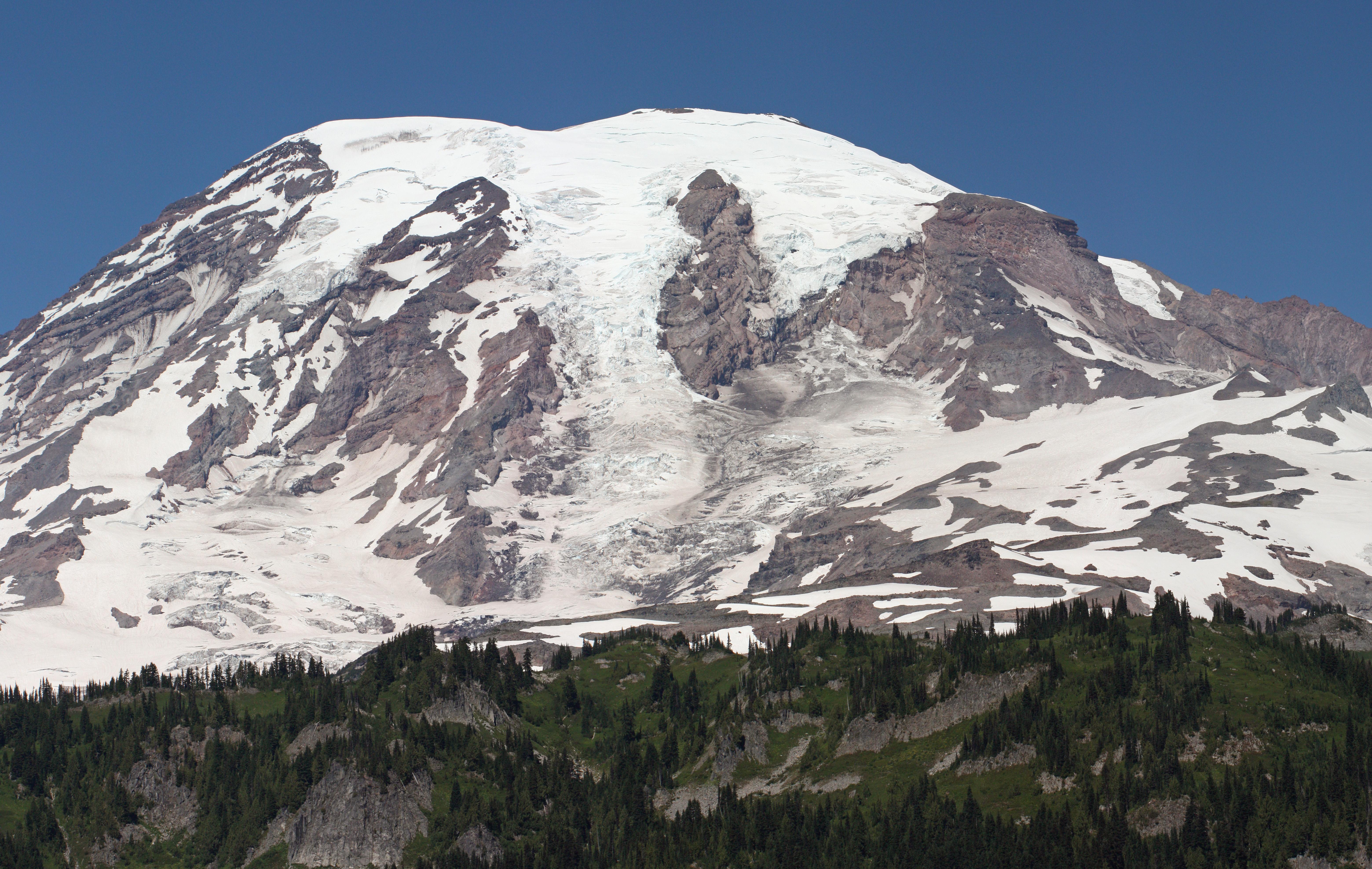 Mount Rainier National Park Hotels