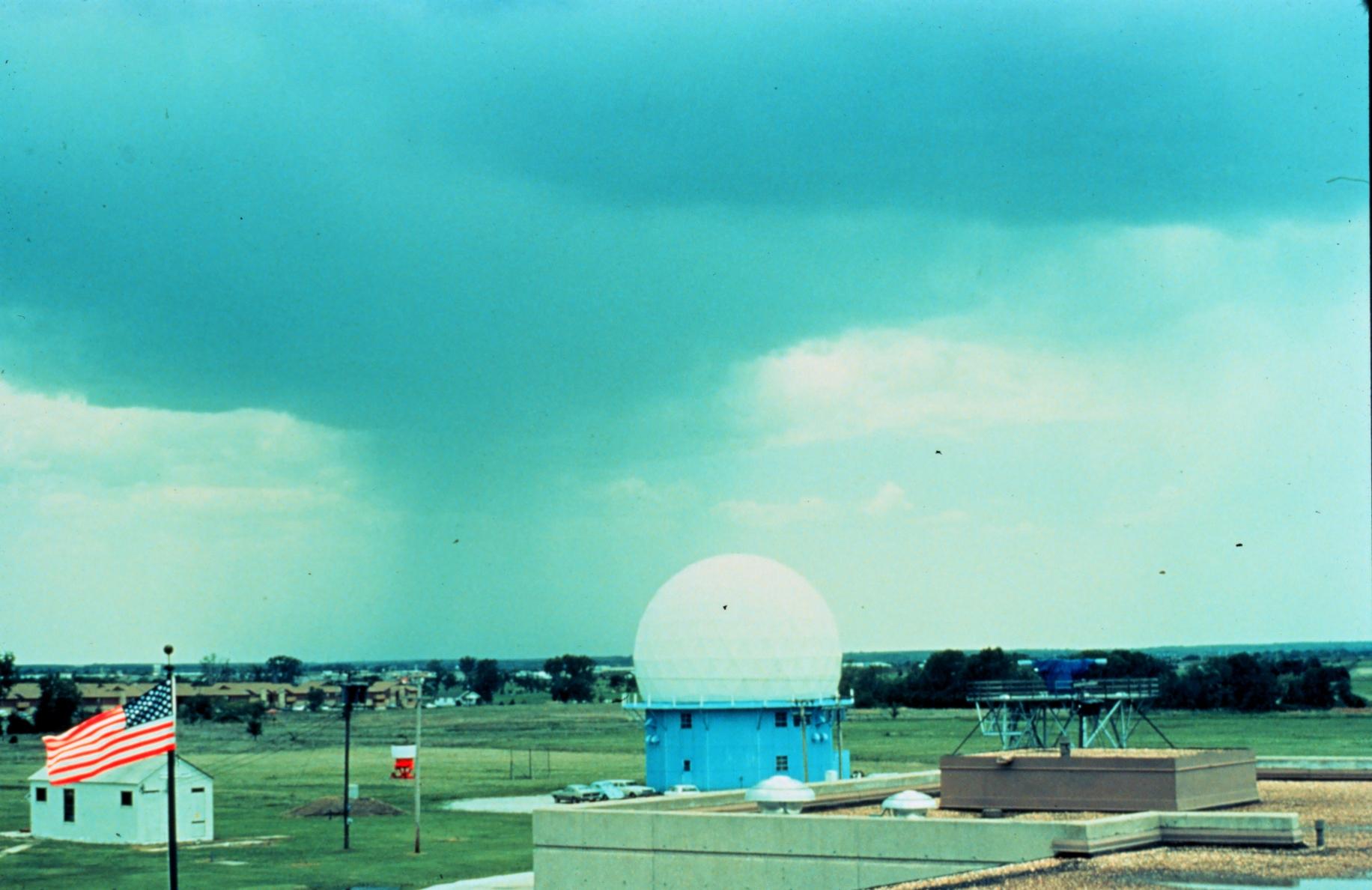 Weather Radar: Weather Radar