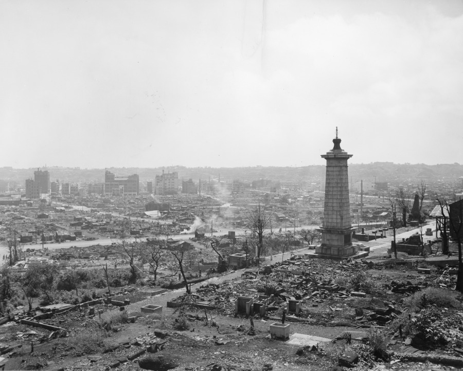 Nagasaki after bombed in 1945.jpg