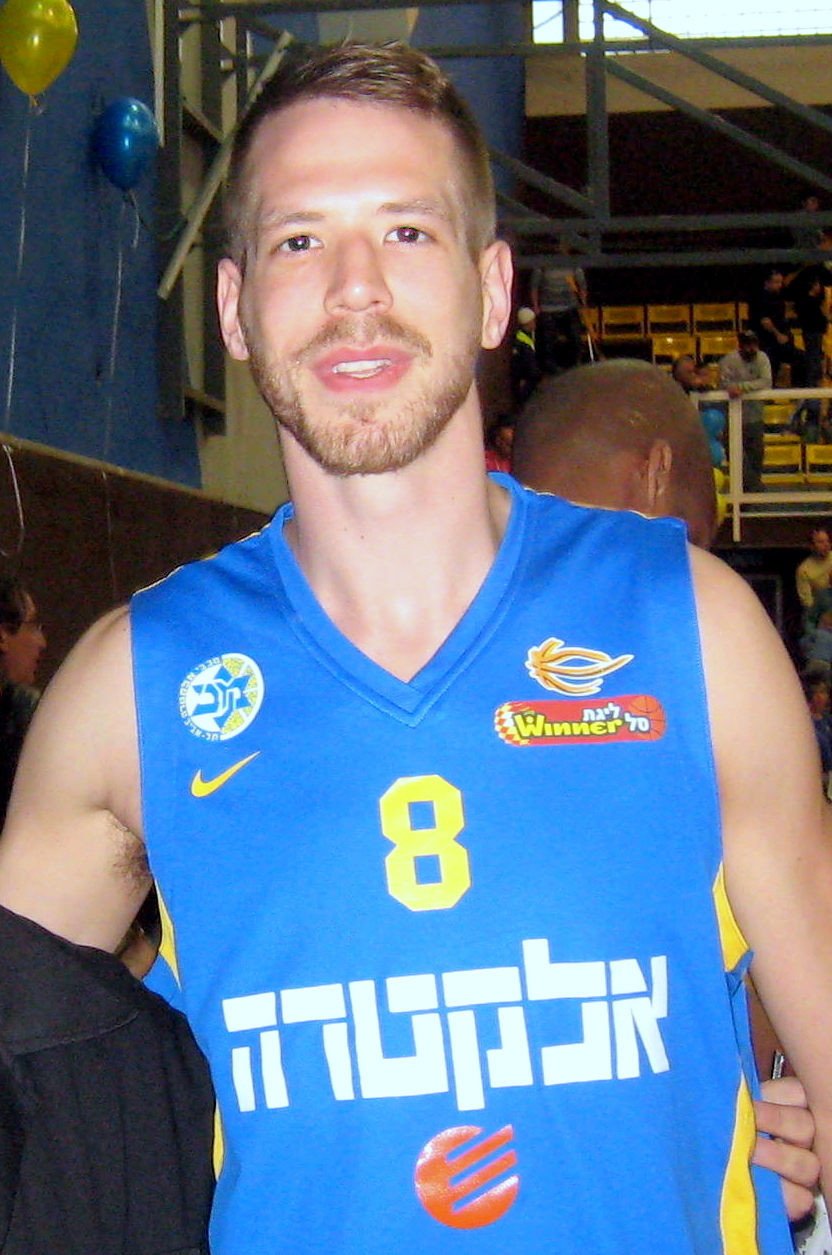 Nate Linhart